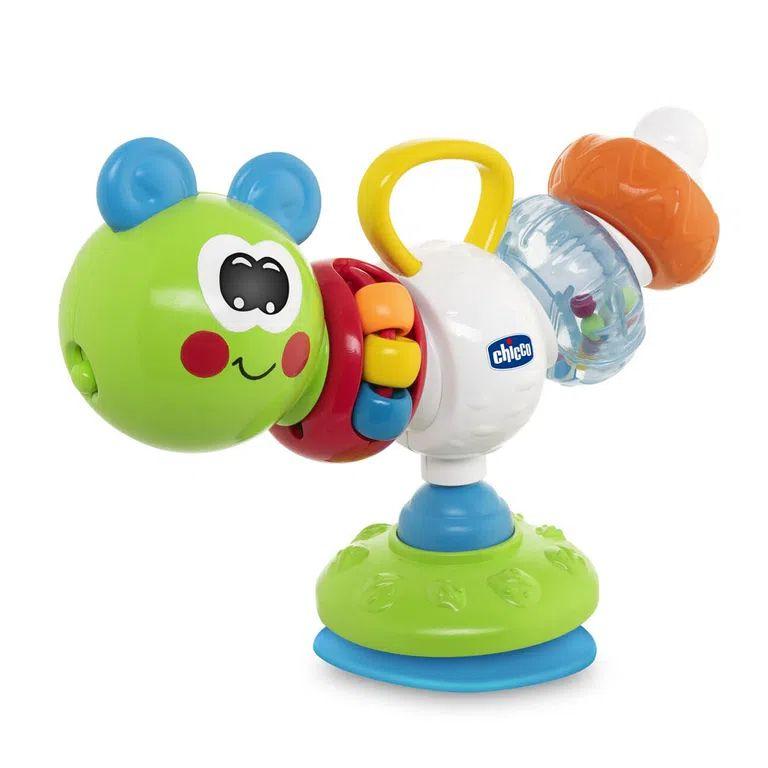 Brinquedo para Cadeirão Phill A Lagarta