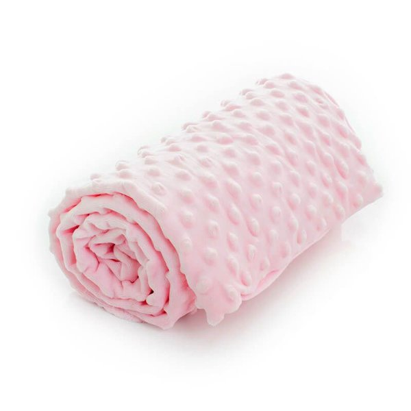 Manti Infanti Rosa