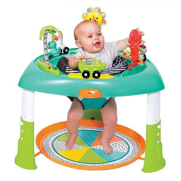 Mesa de Atividades Infantino 3 estágios
