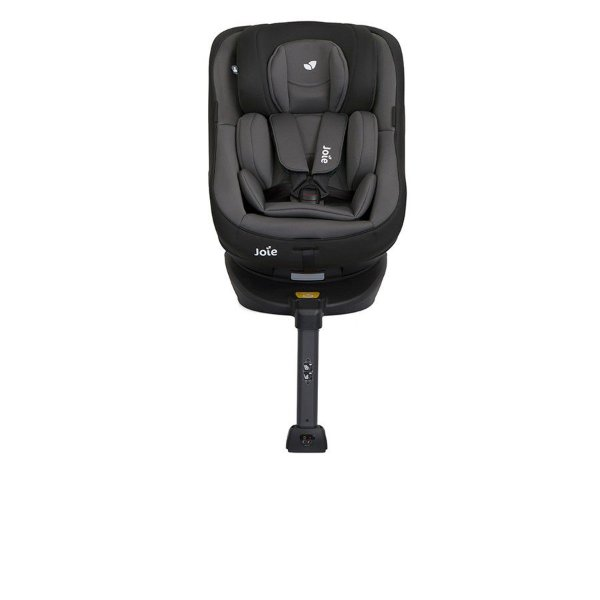 Cadeira para Auto Joie Spin 360º - Cinza Ember