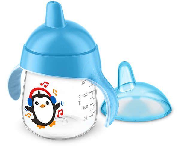 Copo Pinguim Avent 260ml