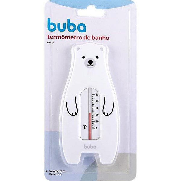 Termometro de Banheira Urso