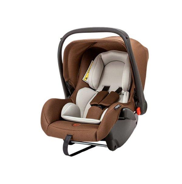 Bebê Conforto Litet 0-13Kgs Caramelo