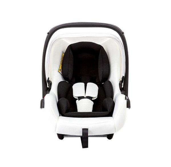 Bebê Conforto Litet 0-13Kgs Branca