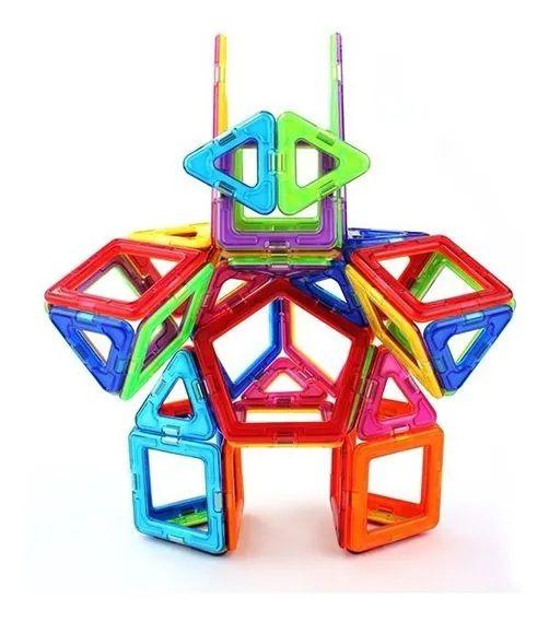 Formagnéticos Dican 30 peças