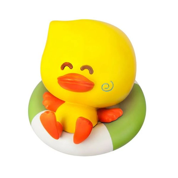 Brinquedo Termômetro Infantino Pato