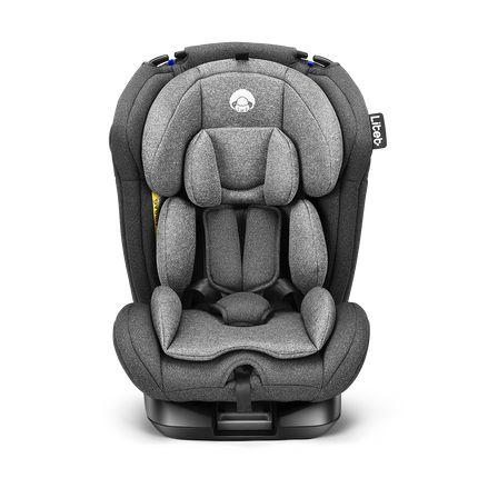 Cadeira para Auto Litet Smart 0-36Kgs Cinza