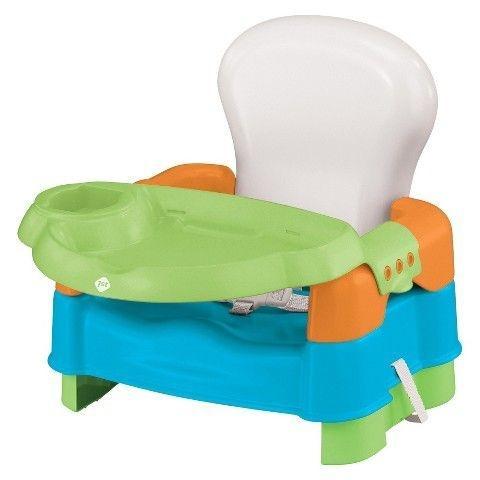 Cadeira para Alimentação 5 Estágios Safety 1st Colorida