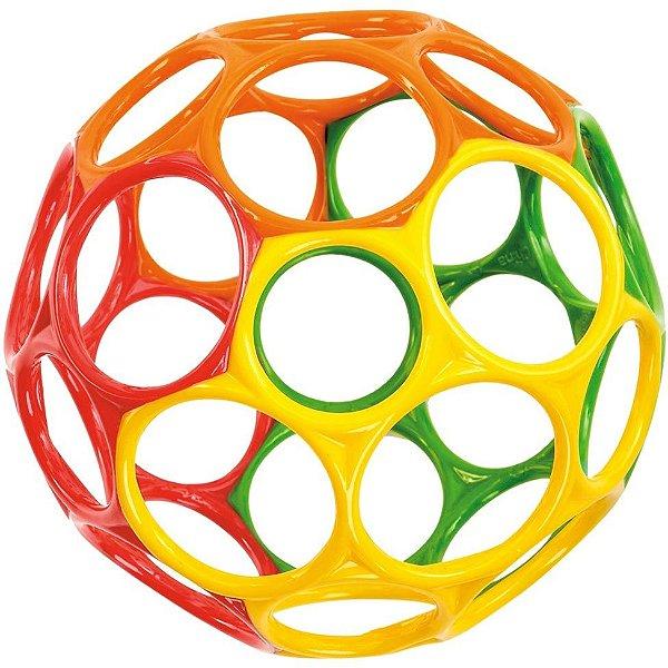 Bola Oball Grande (15x15x15 cm)-Laranja, Amarelo, Verde, Pink