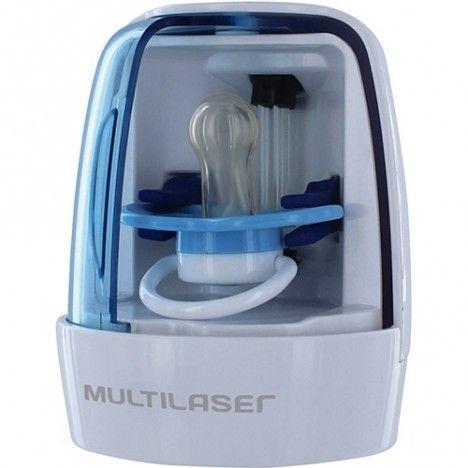 Esterilizador De Chupetas Multilaser