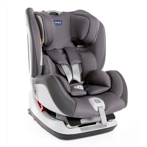 Cadeira para Auto Chicco Seat Up 012 Pearl