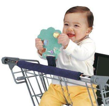 Protetor para Carrinho de Supermercado Jolly Buggy Buddy
