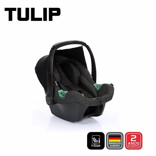 Bebê conforto Tulip Piano ABC Design