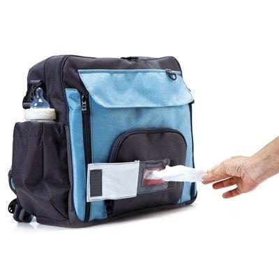 Bolsa de Maternidade Smart Square (Diaper Bag)