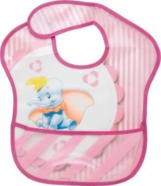 Babador Impermeável Dumbo