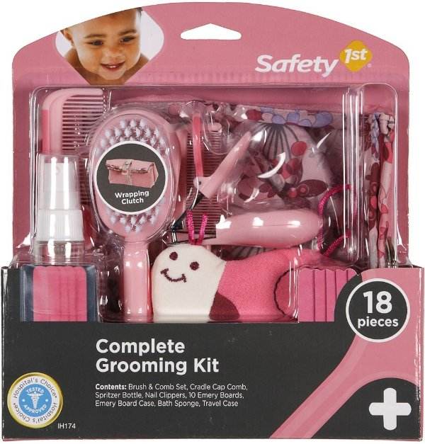 Kit Completo Higiene e Beleza