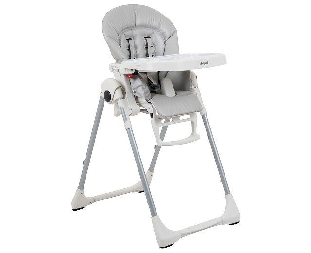 Cadeira de Refeição Prima Pappa Ice Zero3 Burigotto