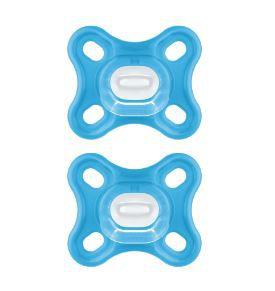 Chupeta MAM Confort Azul