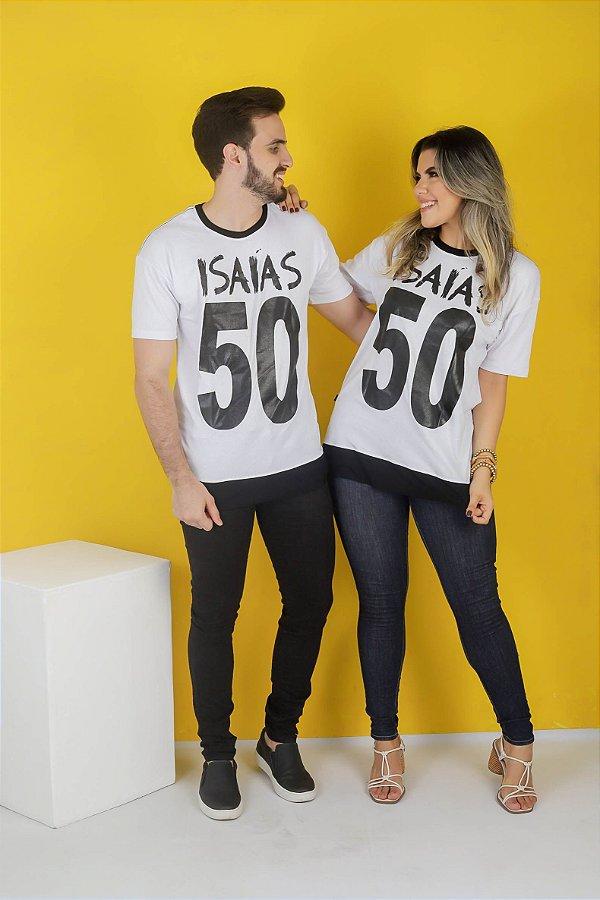 CAMISA ISAIAS 50