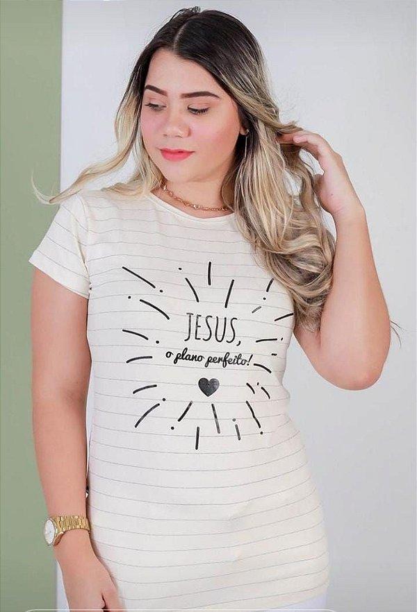 Babylong Jesus o plano perfeito