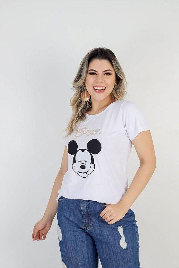 Babylong ore Mickey ( branca )