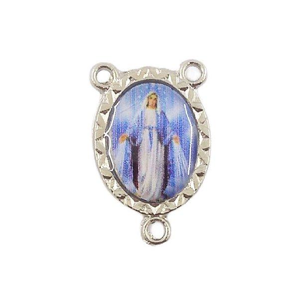 Entremeio de Nossa Senhora das Graças e  - A Dúzia - Cód.: 8776