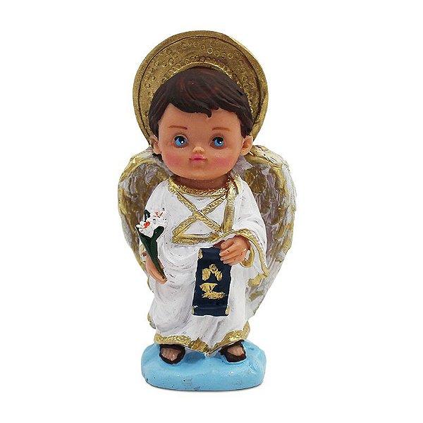 São Gabriel Arcanjo criança M - O Pacote com 3 peças - Cód.: 7913