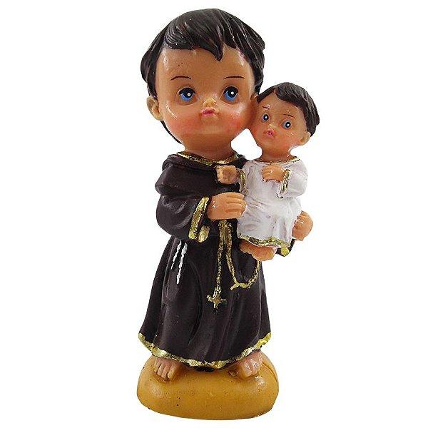 Santo Antônio criança M - O Pacote com 3 peças - Cód.: 7913