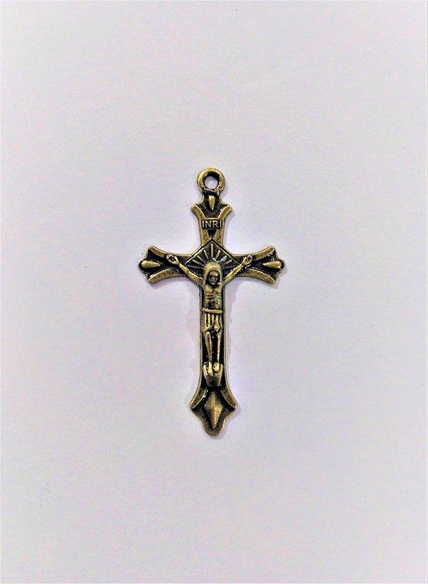 Cruz Ouro Velho - A dúzia - Cód.: 2274