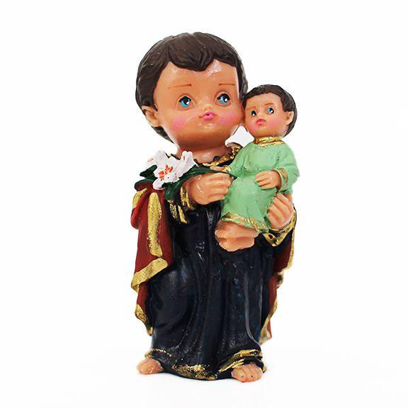 São José Criança M - O Pacote com 3 peças - Cód.: 7913