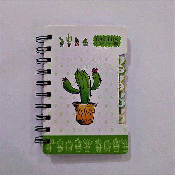 Dário Cactus - O pacote com 3 peças - Cód.: 3983