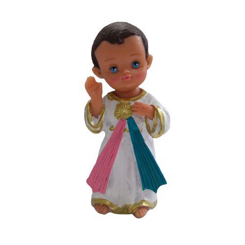 Jesus Misericordioso Criança M - O Pacote com 3 peças - Cód.: 7913