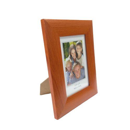 Porta Retrato em Madeira - O Pacote com 3 peças - Cód.: 9785