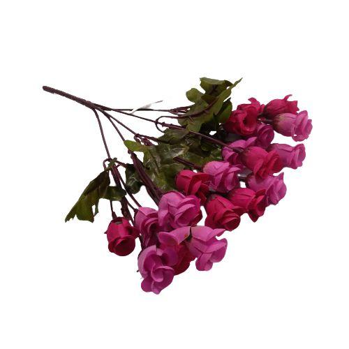Flor Artificial - Modelos Sortidos - O Pacote com 3 unidades - Cód.: 7429