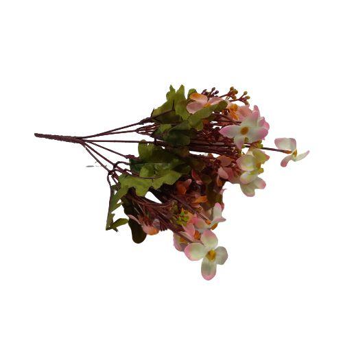 Flor do Campo - Modelos Sortidos - O Pacote com 3 unidades - Cód.: 3007