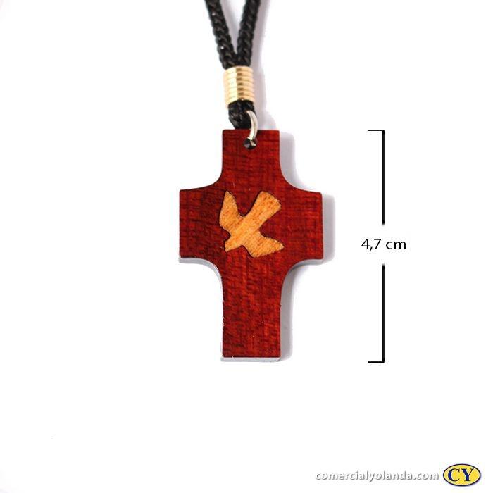 Cruz do Divino Espírito Santo - A Dúzia - Cód.: 1247