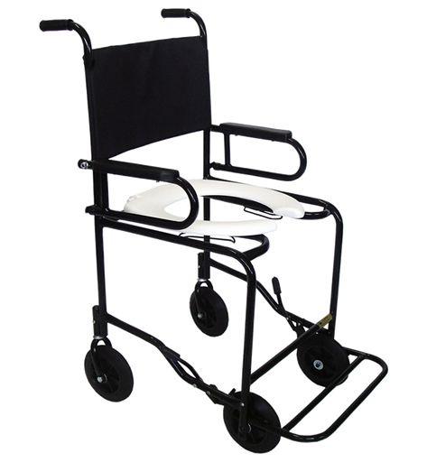 Cadeira de Rodas CDS201 Escamoteável