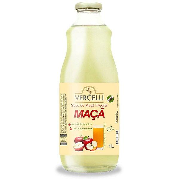 Suco de Maçã - Vercelli Integral 1L
