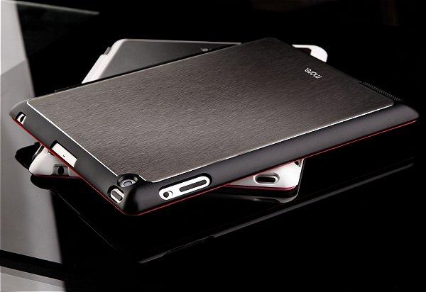 BLAZE | Capa para iPad 2  iPad 3 iPad 4 com trava de segurança para Smart Cover