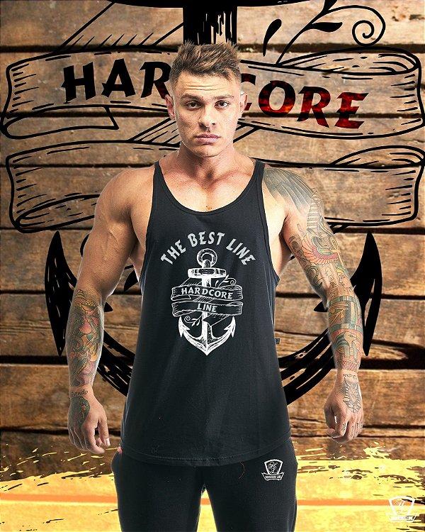 Regata Cavada Hardcore Line - Anchor