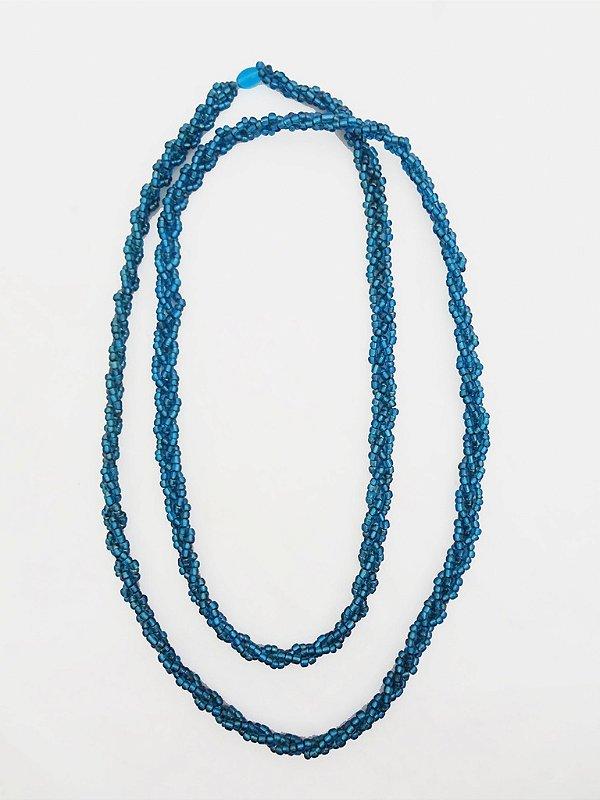 Brajá - 3 Fios - Opaco - Azul Claro