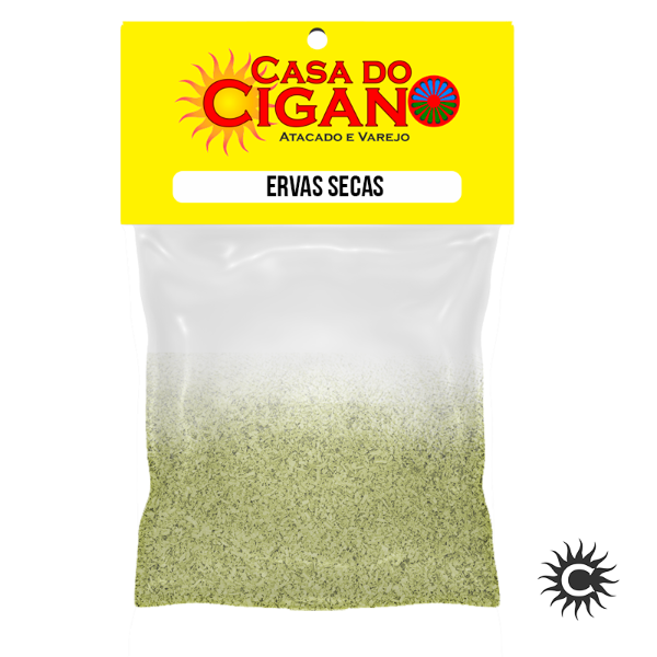 Erva - Picão Preto