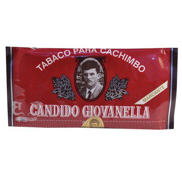 Tabaco - Cachimbo - Cândido Giovanella Marcante 50G