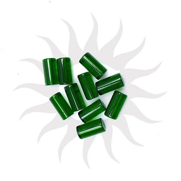 Firma - Verde Escuro Transparente Unidade