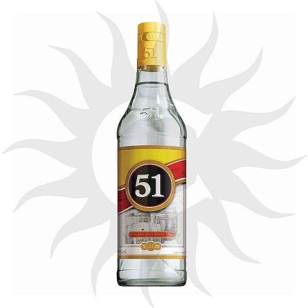 Cachaça - 51