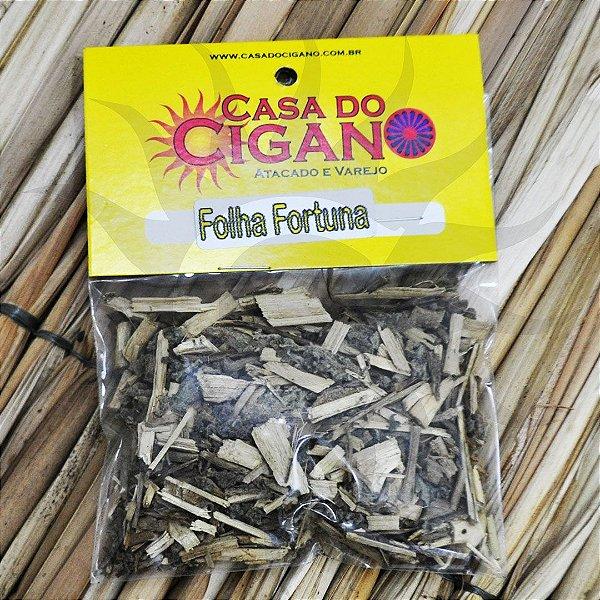 Folha - Fortuna