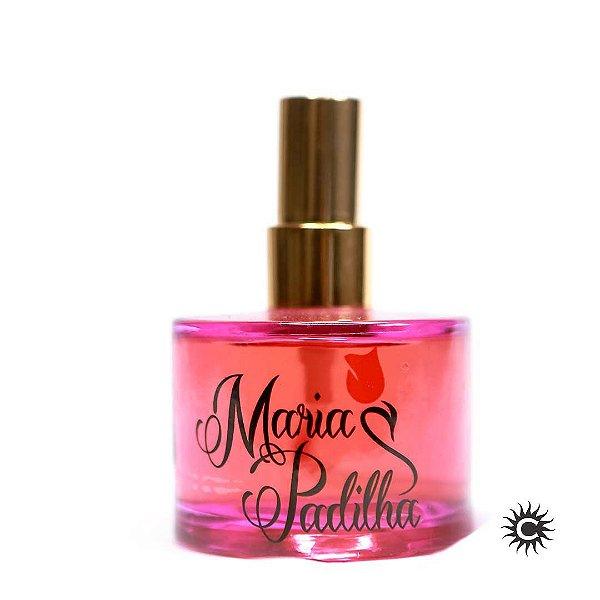 Maria Padilha - Linha Afrodite - Body Splash - 60 ml