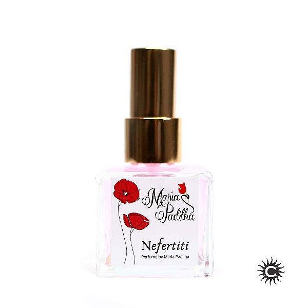 Maria Padilha - Linha Nefertiti - Perfume  - 30ml
