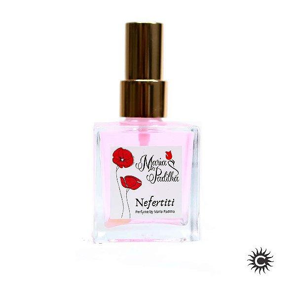 Maria Padilha - Linha Nefertiti - Perfume -50ml