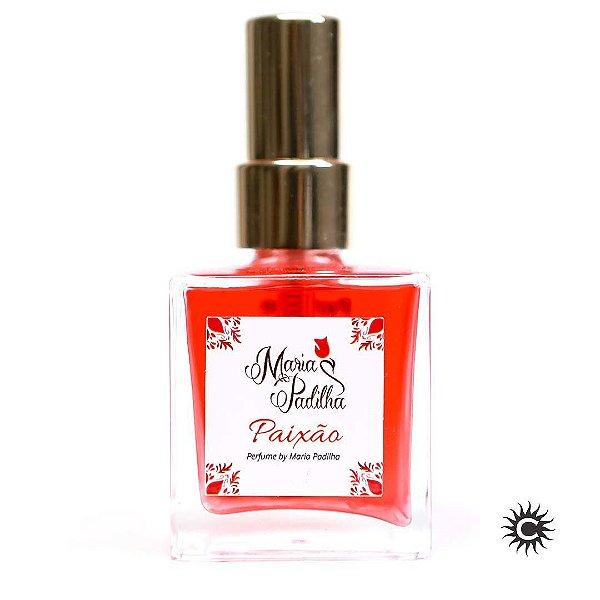 Maria Padilha - Linha Paixão - Perfume -  50ml